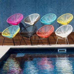 CHAISE COLORS