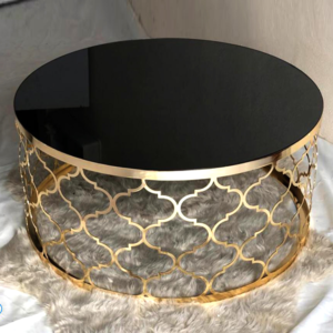 Table basse FENDI