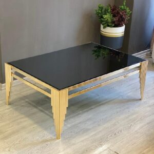 Table basse carré Givenchy
