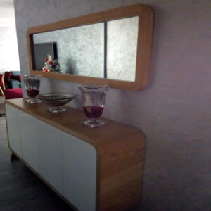 Commode + miroir GREG