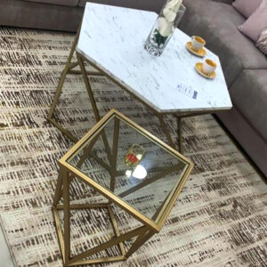TAble basse DINIA
